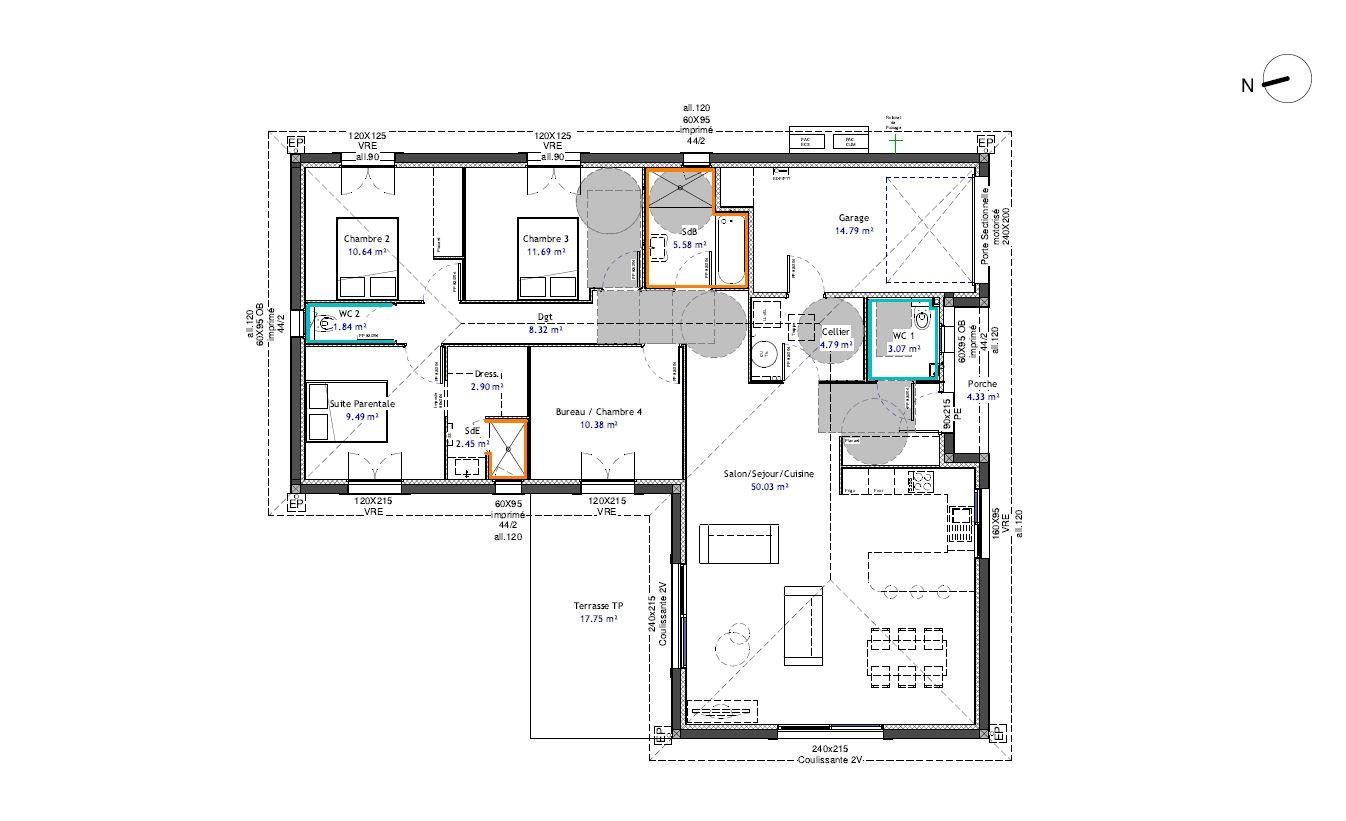 Maison Neuve Rt 2012
